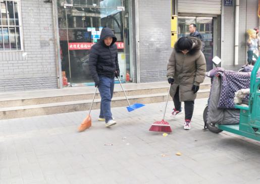 """统计局开展2019年首个""""爱国卫生日""""宣传活动"""